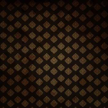 abstract damask royal background - vector gratuit #133812