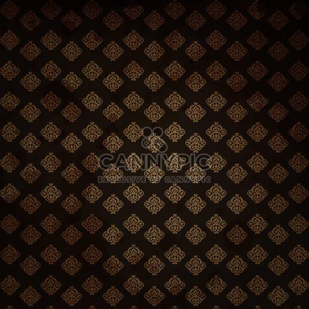abstract damask royal background - Free vector #133812