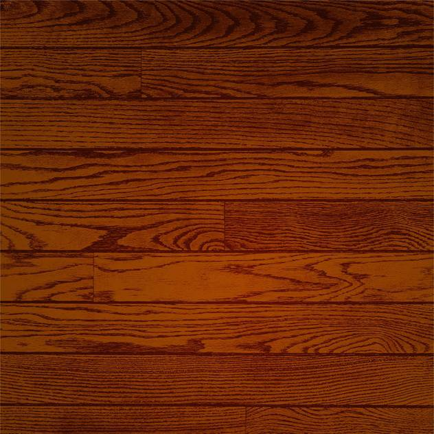 Vector dark wooden planks background - vector gratuit #129552