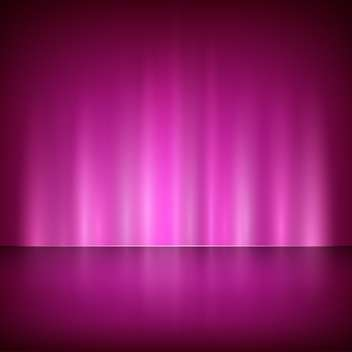 Abstract magenta vector background - vector gratuit #131432